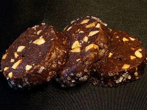 クッキー ショコラ