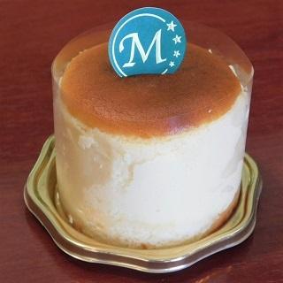 スフレチーズ ¥320
